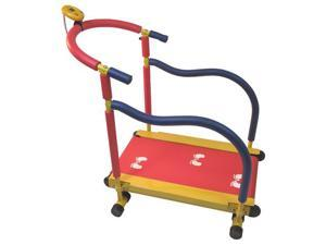 Fun and Fitness - Treadmill