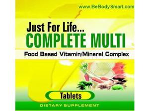 Just For Life Complete Multi Coated Tablet 90