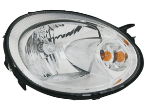 Dodge 2003-2005 Neon Headlight Assembly Passenger Side From 5/13/03