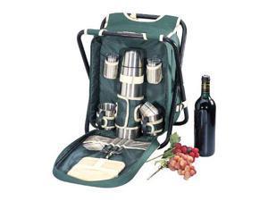 Sutherland Sideline Picnic Backpack for 2