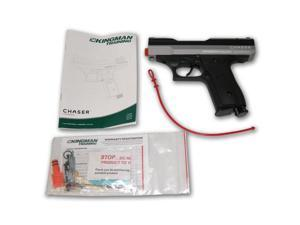 Kingman Spyder Training Chaser Backup Paintball Pistol 43 caliber 11mm trainer REFURBISH