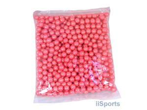 500 iiSports i&i House Premium Rec Paintballs Paint case Fresh box woodsball .68 caliber