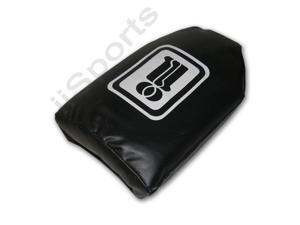 iiSports Karate Taekwondo Kicking Striking Punching Arm Shield Pad krav maga USA martial arts protective