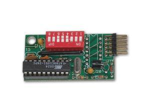 Kingman Spyder EM1 Raven Primal Paintball Gun Replacement Circuit Board #E29 dip switch electric electronic ic