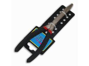 "Edge World Deep Sea Fishing 8"" Duck Bill Flat Nose Pliers Wide Hook Removal Tool"