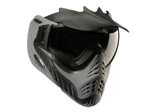 vForce Profiler 280 Paintball Airsoft Thermal Goggle Mask System with Visor CHARCOAL GRAY