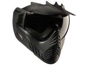 vForce Profiler 280 Paintball Airsoft Thermal Goggle Mask System with Visor Stealth Black