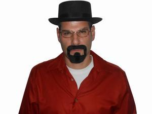 Breaking Bad Costume - Heisenberg Kit
