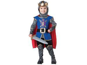 Toddler Knight Costume - 2T