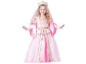 Toddler Princess Costume - 2T
