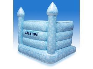 Inflatable Snow Castle