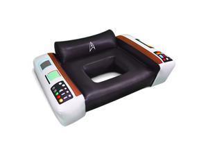 Star Trek Captain's Chair Pool Float