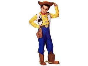 Toy Story 3 Boy's Woody Deluxe Costume