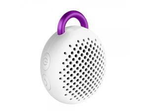 Satechi B00GK6KT22 Bluetune-Bean Portable Bluetooth Speaker-White