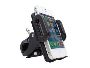 Satechi CR-3800 Universal Bicycle Holder Wrench Mount for iPhone 6, 5S, 5C, 5, 4S, 4, Samsung Galaxy S5, S4 S3, S2, Note, Note 2, Nexus 4, S, HTC One, S, SV, Motorola Droid Razr HD, Maxx, Nokia