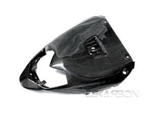 2008-2010 Kawasaki ZX10R Carbon Fiber Under Tail Fairings