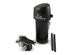 Canless Air Systems O2 Hurricane 200 MPH Industrial Model Electronic Air Duster