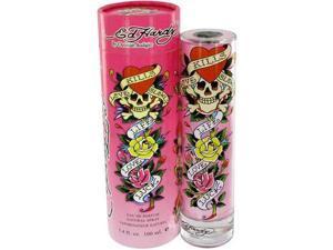 Ed Hardy Perfume - EDP Spray 3.4 oz. for Women by Christian Audigier
