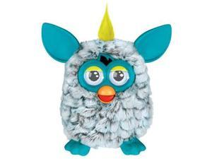 Furby Raincloud Plush
