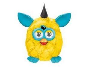 Furby Yellow/Aqua