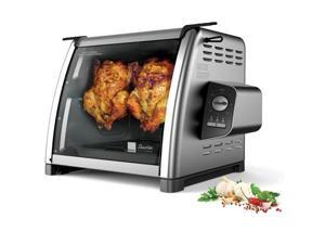 Ronco Showtime ST5500 Stainless Steel Rotisserie Oven