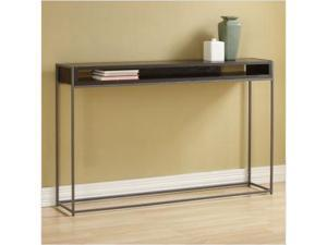 Wabash Storage Console Table By Tag Furnishings.
