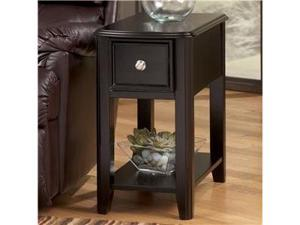 Chairside End Table by Ashley Furniture