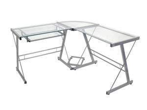 3-Piece Contemporary Desk By Walker Edison
