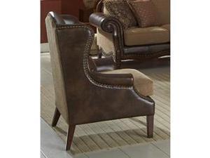 Winnfield Chair By Homelegance