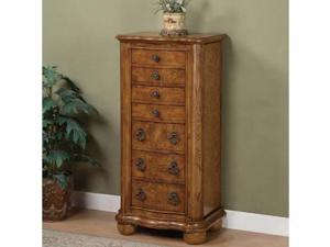 Porter Valley Jewelry Armoire - by Powell