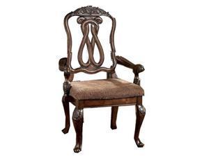 Arm Chair (RTA) (2/Ctn)
