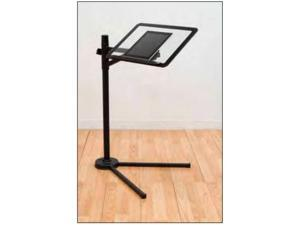 Calico Tech Stand Black with Clear Glass