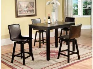 DELIA COUNTER HEIGHT CHAIR