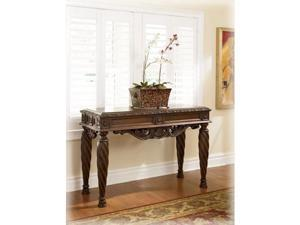 """""""Famous Collection"""" Sofa Table by """"Famous Brand"""" Furniture"""