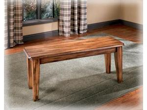 """Bench inBrown  By """"Famous Brand"""""""