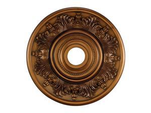 Elk Lighting Laureldale Medallion 21 Inch in Antique Bronze Finish - M1004AB