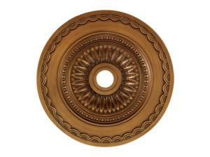 Elk Lighting Brookdale Medallion 30 Inch in Antique Bronze Finish - M1008AB