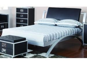 LeClair Full Platform Bed by Coaster
