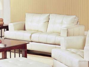 Samuel Loveseat by Coaster Furniture