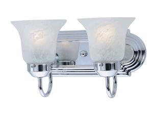 Livex Lighting Riviera Bath Light in Chrome - 1072-05