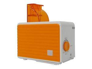 Sunpentown SU-1053N Personal Humidifier, Orange & White