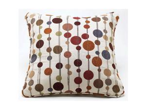 """Famous Collection"" -Multi  Pillow by ""Famous Brand"" Furniture"