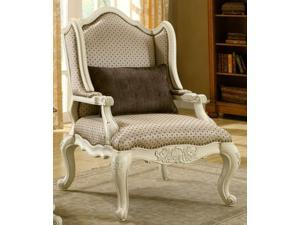 Casanova II Accent Chair in by Homelegance