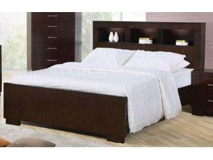Jessica Queen Bed by Coaster Furniture