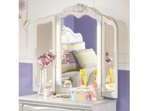 Tri-Fold Vanity Mirror by Ashley Furniture