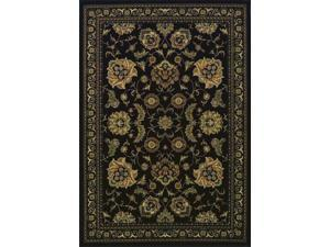 Wembley WB 787 Black Finish 8'X10' by Dalyn Rugs