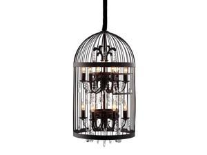 Canary Ceiling Lamp in Rust by Zuomodern