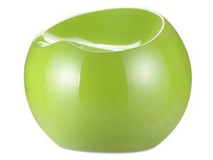 Zuo Modern Drop Stool Green - 155005