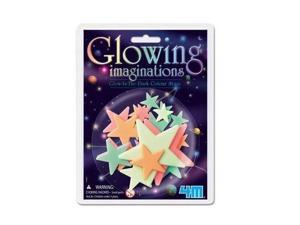 Glowing Imaginations Glow Color Stars