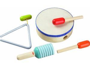 (NEW) Percussion Set